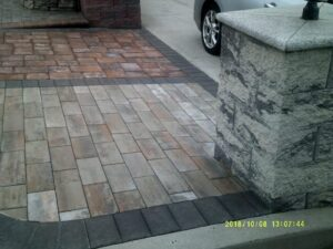 Stamped Concrete Contractors