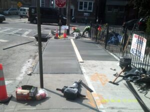 Commercial Concrete NYC