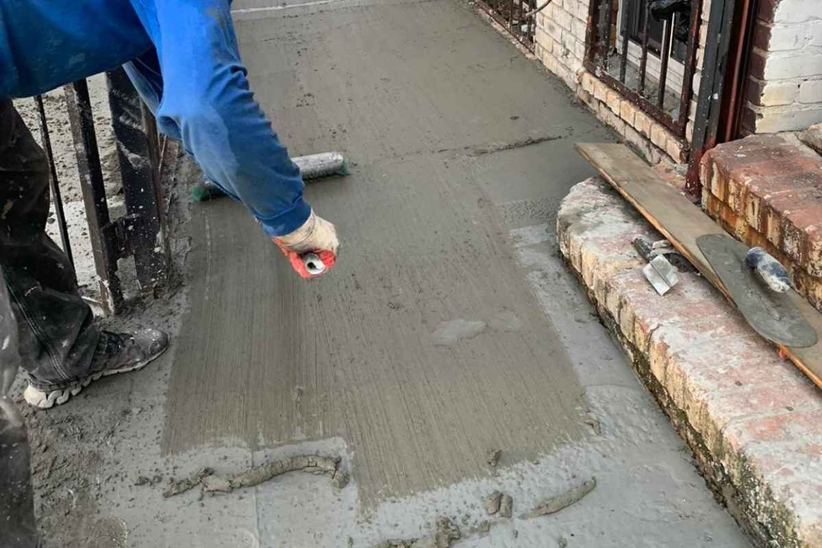 Mistakes To Avoid While Pouring DIY Concrete