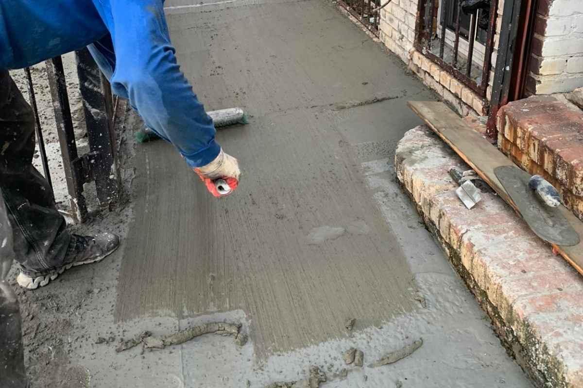 Mistakes To Avoid While Pouring DIY Concrete