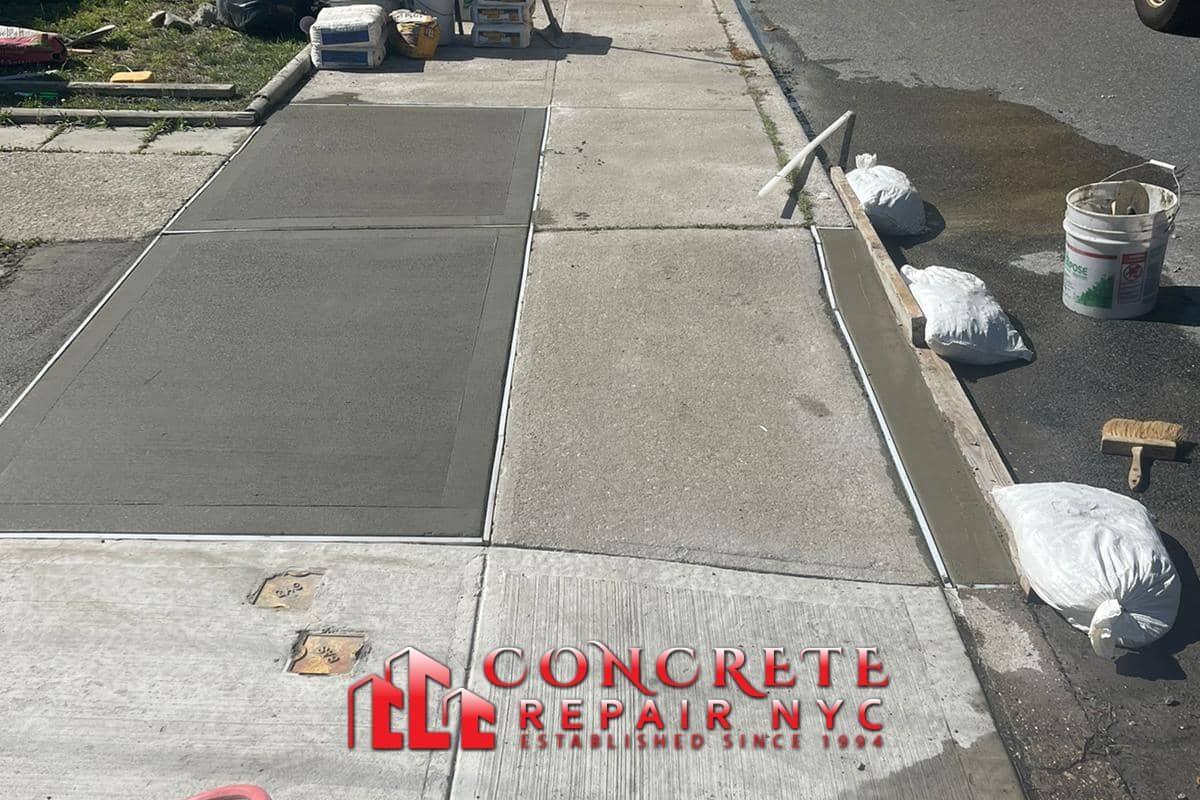 Sidewalk Repair brooklyn